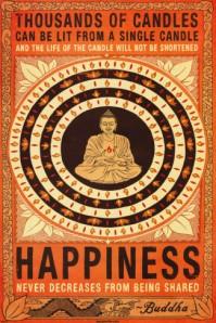 thousands-of-candles-buddha-motivational